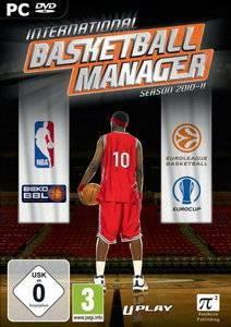Descargar International Basketball Manager Season 2010-2011 [MULTI15] por Torrent